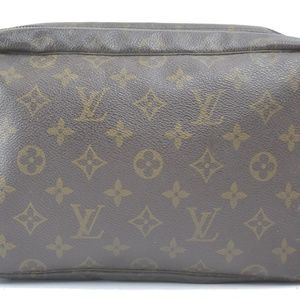 Louis Vuitton Trousse Toilette 28 Cosmetic 10768